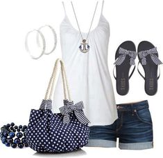 POLYVORE COMBINATION