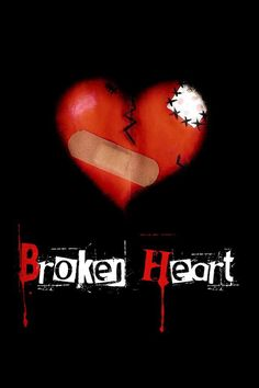 A broken heart will mend. It takes time!