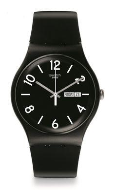Swatch despede-se do Verão   Chronos do Tempo