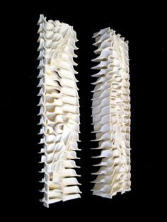 Tower_Prototype (parametric design)- by am:Pm by archi_deCode, via Flickr