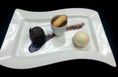 Gelatos Biscotti, Dinner Party, Elegant Desserts, Catering Ideas, Fall ...