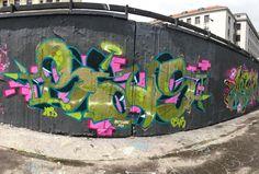 Artist: Botsome  Location: Těšnov Prague Czech Republic  ℹ More info at StreetArtRat.com  #travel #streetart #street #streetphotography #tflers #sprayart #urban #urbanart #urbanwalls #wall #wallporn #graffitiigers #stencilart #art #graffiti #instagraffiti #instagood #artwork #mural #graffitiporn #photooftheday #streetartistry #pasteup #instagraff #instagrafite #streetarteverywhere