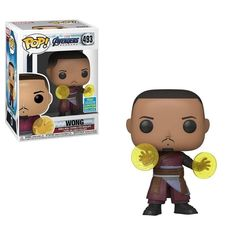 Funko has announced what Marvel themed Pop Vinyls will be released at this year's San Diego Comic Con and what exclusive retailer they will be shared with. Marvel Avengers, Funko Pop Marvel, Lego Marvel, Pop Vinyl Figures, Funko Pop Figures, Marvel Doctor Strange, Baby Toys, Otaku, Funko Pop Exclusives