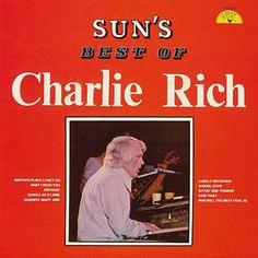 Break Up - Charlie Rich