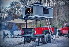Xventure Off-Road Trailer