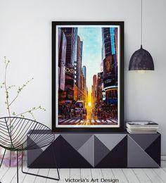Oil Painting, Original Oil Painting Manhattan New York City Times Square Landscape Modern Large Art by artist Victoria Stepanovska Oil Painting Flowers, Oil Painting Abstract, Victoria Art, Painting Process, Painting Videos, Painting Lessons, Large Art, Beautiful Paintings, Erotic Art