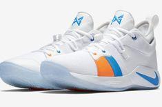 Release Date: Nike PG 2 The Bait II