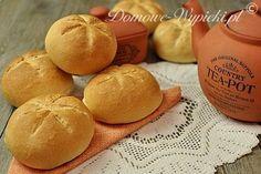 Kajzerki Food Inspiration, Hamburger, Sweets, Bread, Gourmet, Gummi Candy, Candy, Brot, Goodies