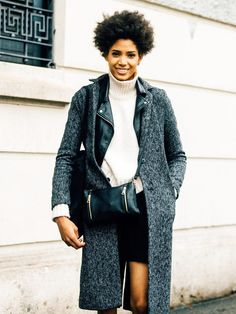 Secret Ways to Make Your Winter Clothes Look More Expensive via @WhoWhatWearUK