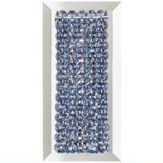 Matrix Rectangle Wall Sconce by Schonbek Lighting