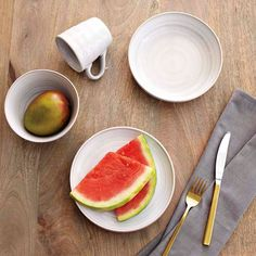 West Elm Watermelon Challenge