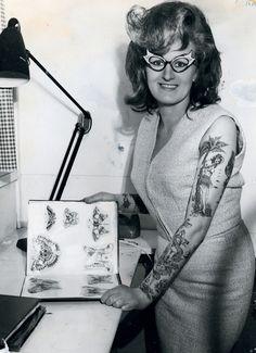1000 tatuaggi | i-D Magazine