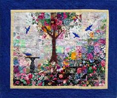Watercolor Quilt Kits | Embroidery, Quilting and crafting supplies for all your needlework