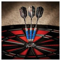 Viper Sure Grip Blue Soft Tip Darts 16 Grams