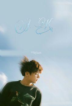Jeon Jungkook Young Forever lock screen #BTS #Jungkook