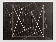 Alan Cristea Gallery - Josef Albers - Transformation