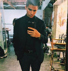I have an obsession with Alex Aiono's voice. He's an amazing singer  (and he's gorgeous )