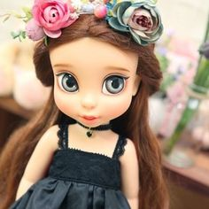 Doll Clothes / Disney Animator Doll Belle