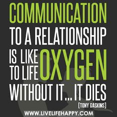 Do you know that communicating your feelings early is important? In this post, I'm going to tell you why communication is important in your relationship Importance Of Communication, Communication Quotes, Communication Relationship, Happy Relationships, Communication Skills, Wisdom Quotes, Quotes To Live By, Life Quotes, Healthy Relationship Tips
