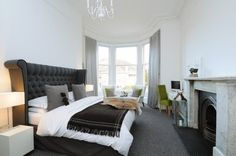 94DR, Edinburgh | Little Black Suitcase | travel inspiration - B
