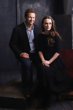 Dominic West: 'It's dead easy falling in love with Keira Knightley'- HarpersBAZAARUK The Wire Hbo, Favorite Person, Favorite Things, Dominic West, Christopher Hitchens, Quincy Jones, Judi Dench, Sharon Tate, Catherine Deneuve