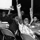 The Black Panther Party's Free Breakfast for Children program
