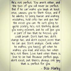 Bob Marley wisdom
