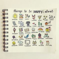 Happy Things // Dani DiPirro