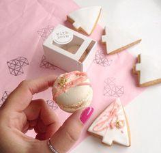 Nectar and stone Cupcake Cookies, Sugar Cookies, Cupcakes, Nectar And Stone, Xmas Wishes, Creature Comforts, Dessert Recipes, Desserts, Cute Food