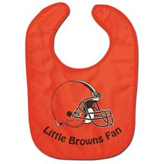 Cleveland Browns Baby Hat