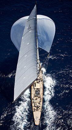 5 Modern-Day Superyachts