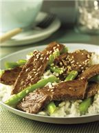 Beef Stir-Fry with Green Beans | Recipes | Beef - It's What's <b>...</b>