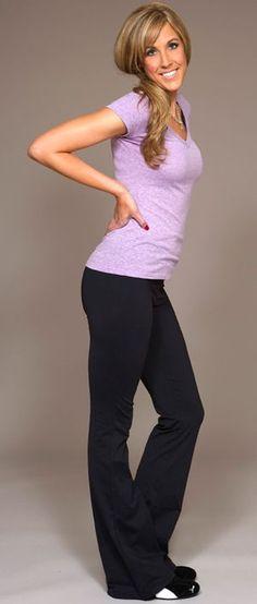 BEST yoga pant for tall women! www.tallwaterjeans.com | Tall Women ...