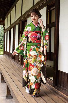 Kimono Top, Kimono Style, Kimono Fashion, Japan, People, Faces, Clothes, Beautiful, Color