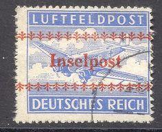 Inselpost Kreta Mi. Nr. 7B gest. geprüft Pickenpack 7.500 Euro in Briefmarken, Deutschland, Deutschland vor 1945 | eBay