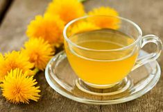Dandelion Tea kills cancer cells in 48 hours! Here is a good source for Organic Dandelion Root Tea here: goo.gl/yxKCeB Many have replaced their morning coffee with Dandelion Root Tea for a healthy liver. Dandelion Benefits, Dandelion Root Tea, Dandelion Plant, Detox Drinks, Healthy Drinks, Healthy Recipes, Healthy Food, Reduce Inflammation, Liver Detox