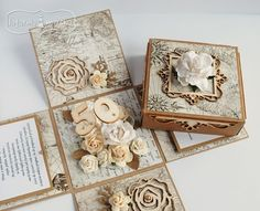 3d Cards, Pop Up Cards, Box Cards Tutorial, Paper Purse, Love Box, Surprise Box, Magic Box, Exploding Boxes, Diy Box