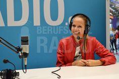 Linda Fäh lieferte uns ein spannendes Interview! Vielen Dank.