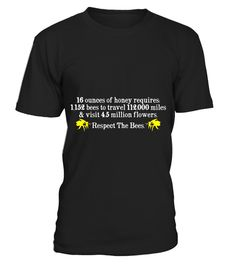 """# Respect The Bees Beekeeping T-Shirt .  Special Offer, not available in shops      Comes in a variety of styles and colours      Buy yours now before it is too late!      Secured payment via Visa / Mastercard / Amex / PayPal      How to place an order            Choose the model from the drop-down menu      Click on """"Buy it now""""      Choose the size and the quantity      Add your delivery address and bank details      And that's it!      Tags: This beekeeping tee shirt is designed to be…"""