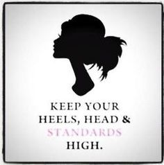 Totally me! I need any height I can get
