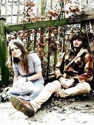 Angus and Julie Stone