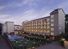 #AccorHotels Launches First #ibisStyles in India