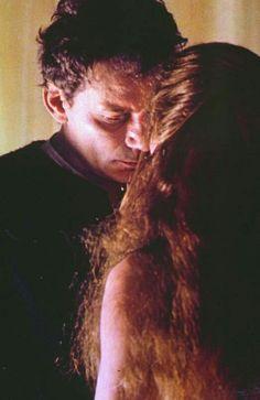 Gian Maria Volonté e Charlotte Rampling - Giordano Bruno