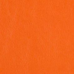 Vinyl Orange from @fabricdotcom  This water proof upholstery weight vinyl features a leather-like grain with a mesh backing. Use it to cover chairs, stools, ottomans and craft projects. California residents click  here for Proposition 65 information.