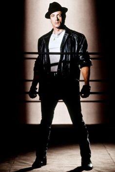 Rocky Series, Rocky Film, Sylvester Stallone, Rocky Balboa Poster, Stallone Rocky, John Rambo, Cinema, Drama, Al Pacino