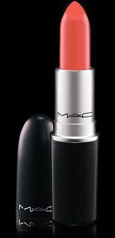 MAC Cosmetics  Lipstick in Vegas Volt Mac Lipstick Dupes ebb9b9141f011