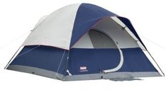 online shopping for Coleman Elite Sundome 6 Person Tent LED Light System from top store. See new offer for Coleman Elite Sundome 6 Person Tent LED Light System Best Tents For Camping, Cool Tents, Tent Camping, Camping Ideas, Coleman Tent, Coleman Camping, Family Tent, Family Camping, 6 Man Tent