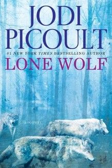Jodi Picoult...when I get my Nook, I'll be getting her novels.