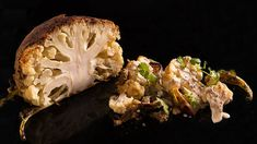 We're all about grilling anything we can get our hands on this summer. Which brought up a debate about how to grill cauliflower. While everyone loves a good cauliflower steak, the slices fall apart …