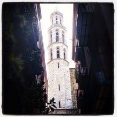 Instagram'med this here in Barcelona
